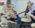 英国士兵,伊朗海军,扣留
