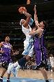 图文:[NBA]掘金胜国王  安东尼依旧神勇