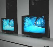 2007年三星新品平板电视发布会