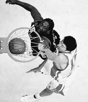 篮球竞赛项目规则要点(奥运竞赛知)(图)