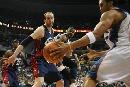 图文:[NBA]骑士胜奇才(3)