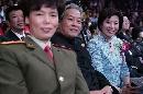 图文:CCTV体坛风云人物颁奖典礼 马国力出席