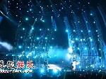 张学友南京个唱舞台效果
