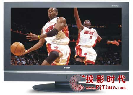清华同方LC-32B19液晶电视