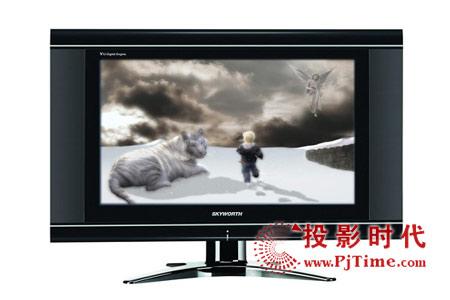 五千元级32寸液晶电视推荐--创维 32L98SW