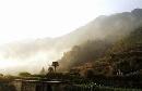 铜鼓嶂云雾美景