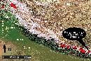 干城章嘉峰位置图