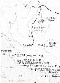 加舒尔布鲁木山1峰地图