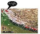 布洛阿特峰位置图