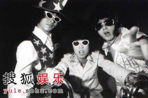 FAT WRECK CHORDS旗下的日本传奇性朋克乐队Hi-Standard