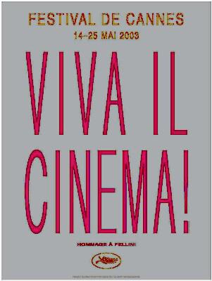 图:戛纳电影节历届海报—2003年(1)