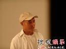 图:壹基金计划花絮- 李连杰拍摄不怕劳累