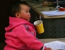 图文:艾冬梅做客搜狐聊天 艾冬梅的孩子