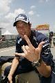 图文:[F1]马来西亚站正赛 活跃的伍尔兹