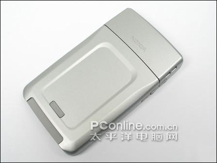 诺基亚手机E61背面