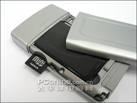 诺基亚手机E61电池
