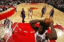 图文:[NBA]公牛大胜尼克斯  大本钟逞强