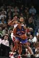 图文:[NBA]公牛大胜尼克斯  弗耶伺机突破
