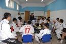 图文:青岛2-1北理工 金志扬总结