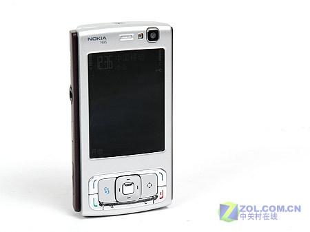 N95行货版即将上市 本周智能手机报价(未分页)