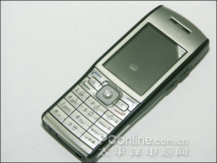 诺基亚E50