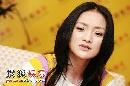 《中华情》引爆洛阳- 周迅接受搜狐娱乐专访09