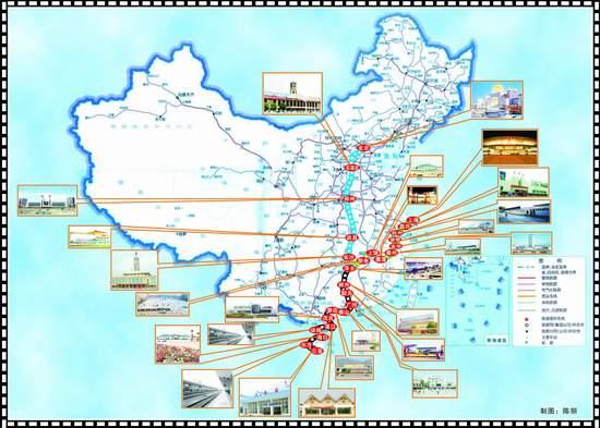 广州至北京火车票价_北京到广州的火车要经过北京,武汉,广州三个车站,那么这些 ...