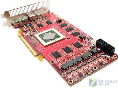 R600规格曝光 4999元攒12层PCB游戏配置