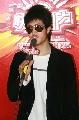 """图:""""快乐男声""""南京唱区选手风采-2"""