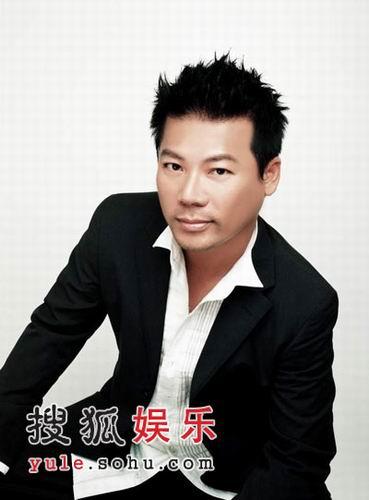 """""""快乐男声""""济南唱区 赛区评委巫启贤"""