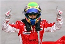 图文:[F1]巴林站排位 马萨目光坚定目标冠军
