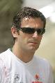 图文:[F1]巴林大奖赛排位赛 迈凯轮试车手罗萨