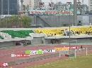 图文:[中超]北京国安VS大连 搜狐体育现场助威