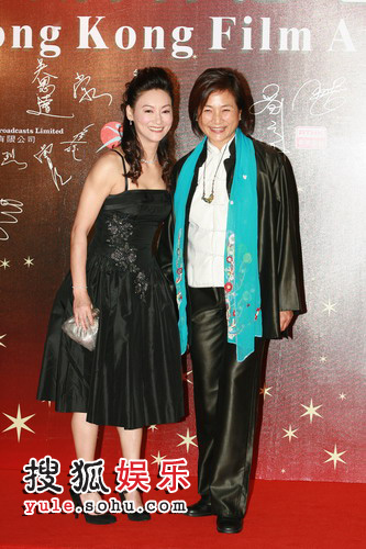 图:第26届香港金像奖--3