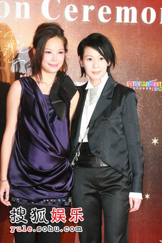 图:第26届香港金像奖--9