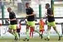 图文:[意甲]梅西纳VS米兰 意甲第1哨罗塞蒂