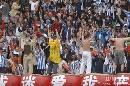 图文:[中超]陕西VS青岛 陕西球迷狂热