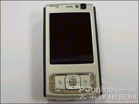 诺基亚N95