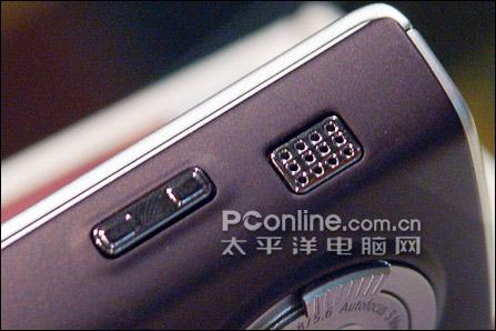 诺基亚 N95 立体声扬声器