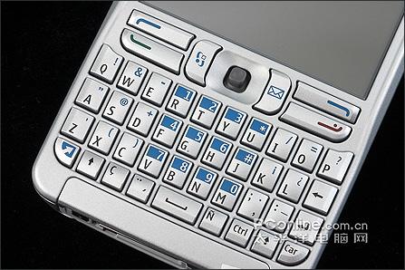 诺基亚E61