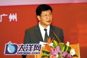 陈建华:中共广州市委常委、宣传部长