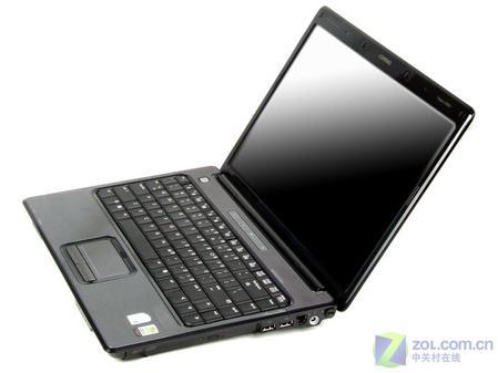 主流配置预装Vista 惠普V3212本本到货