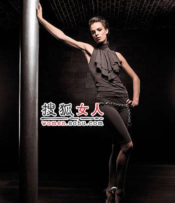 Chanel 07春夏运动系列