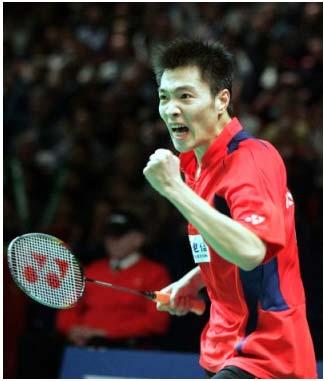 陈宏在刚刚结束的亚锦赛中不敌陶菲克