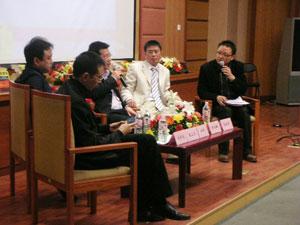 《金融时报》中文网中国首席经济评论员陈旭敏