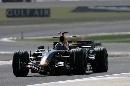 图文:[F1]巴林大奖赛正赛 红牛赛车连遭不测