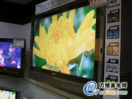 海信 TLM4033液晶电视