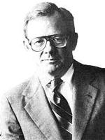 John R.Opel,1981年接任IBM CEO