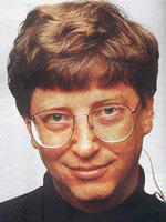比尔·盖茨