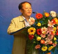 王志钢,国资论坛